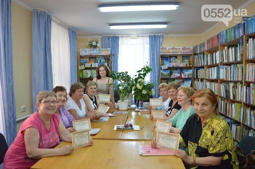 В херсонских библиотеках бесплатно преподают английский язык, фото-1