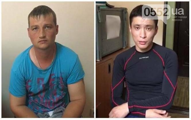 Задержанных на Херсонщине россиян отпустят?, фото-1