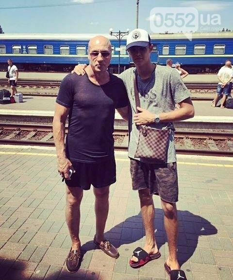Херсонский боксер отправился на учебно-тренировочные сборы Национальной сборной Украины, фото-1
