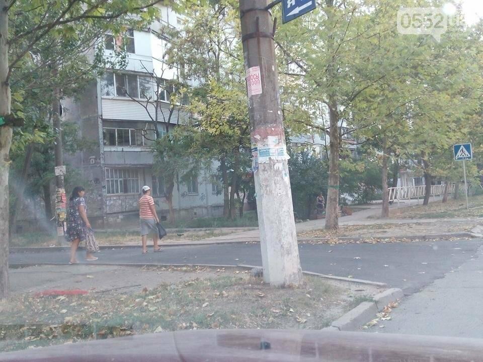 В Херсоне продолжают  благоустраивать придомовые территории, фото-2
