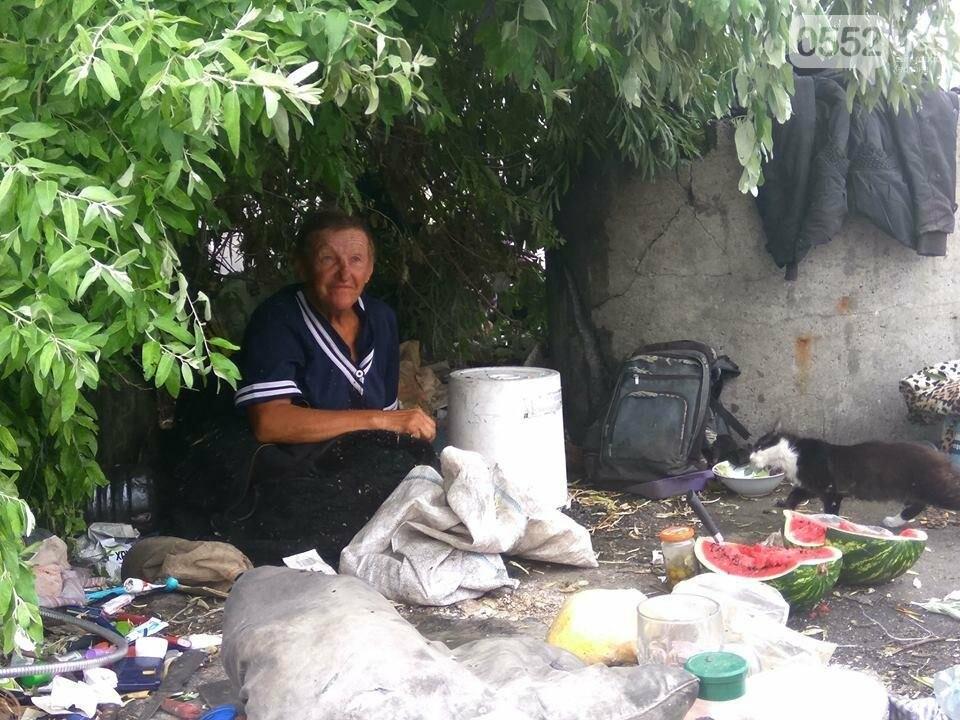 Незаконный бизнес на херсонском мусоре, фото-3