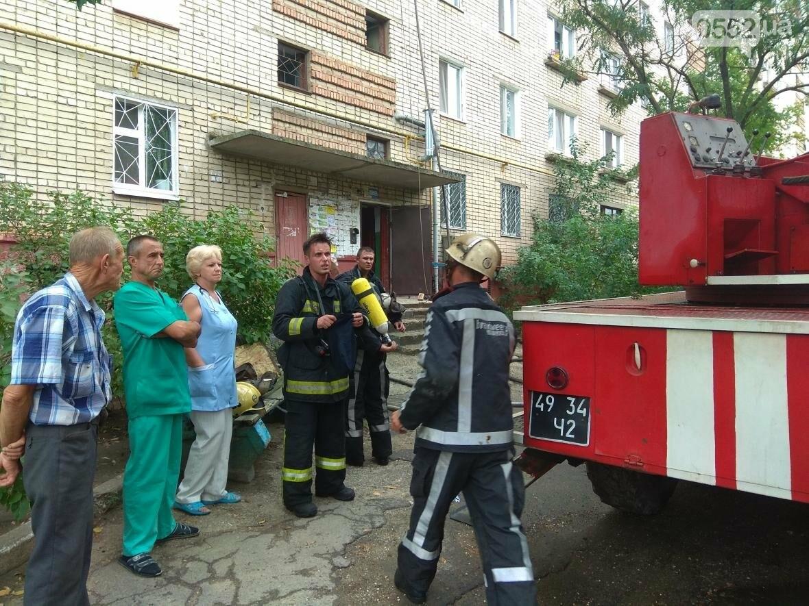 У Херсоні через нерадивого сусіда постраждали жильці висотного будинку, фото-2