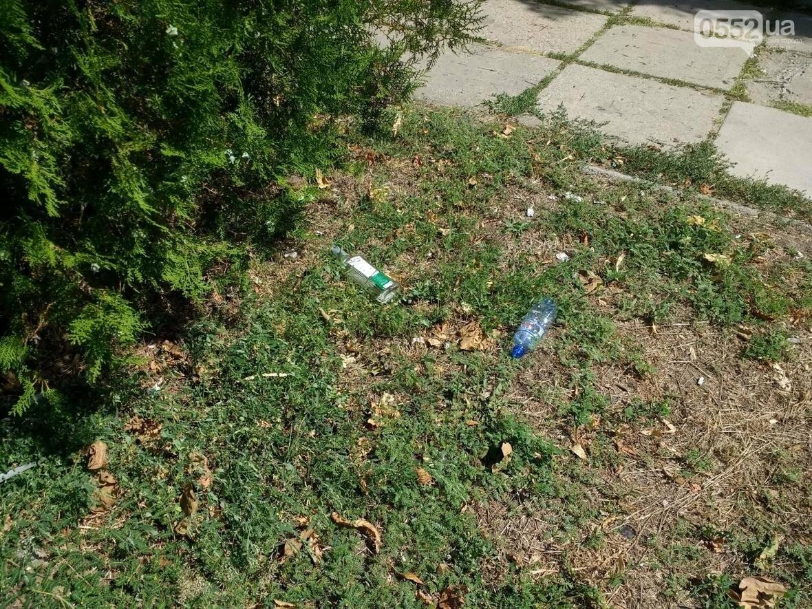 """Херсонец о мусоре: """"Я не хочу, чтоб мои дети видели ЭТО"""", фото-4"""