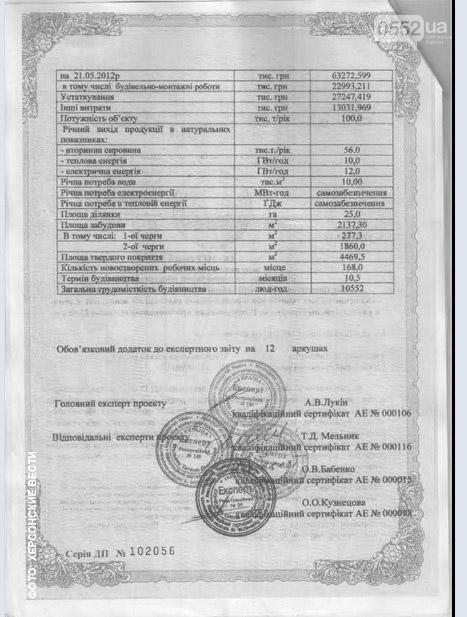 """На Херсонщине назревает новая """"мусорная"""" проблема?, фото-3"""
