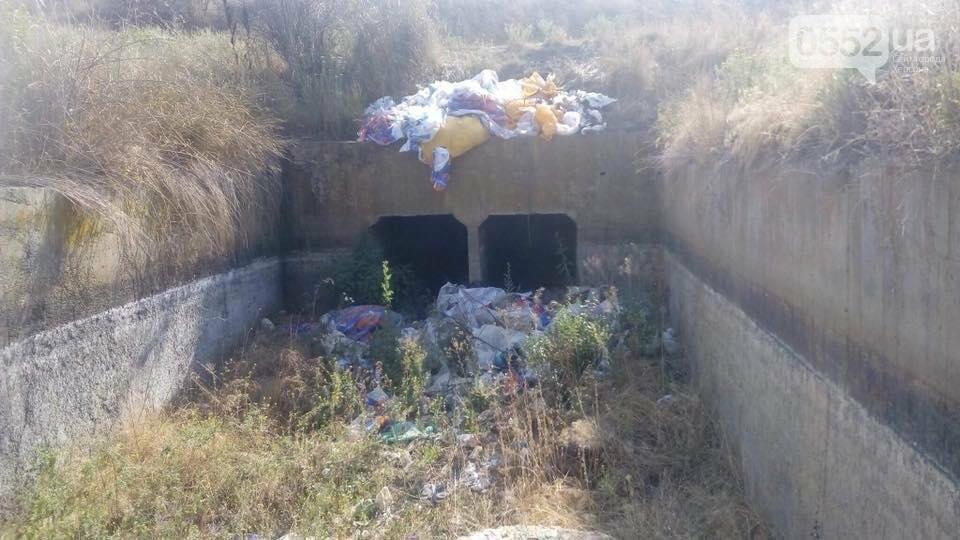 Херсонці звинувачують Водоканал у забрудненні ріки, фото-1