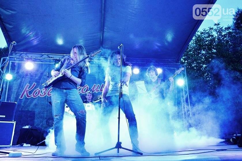 """На Херсонщині відбувся рок-фестиваль """"Олешківська рок-січ"""", фото-2"""