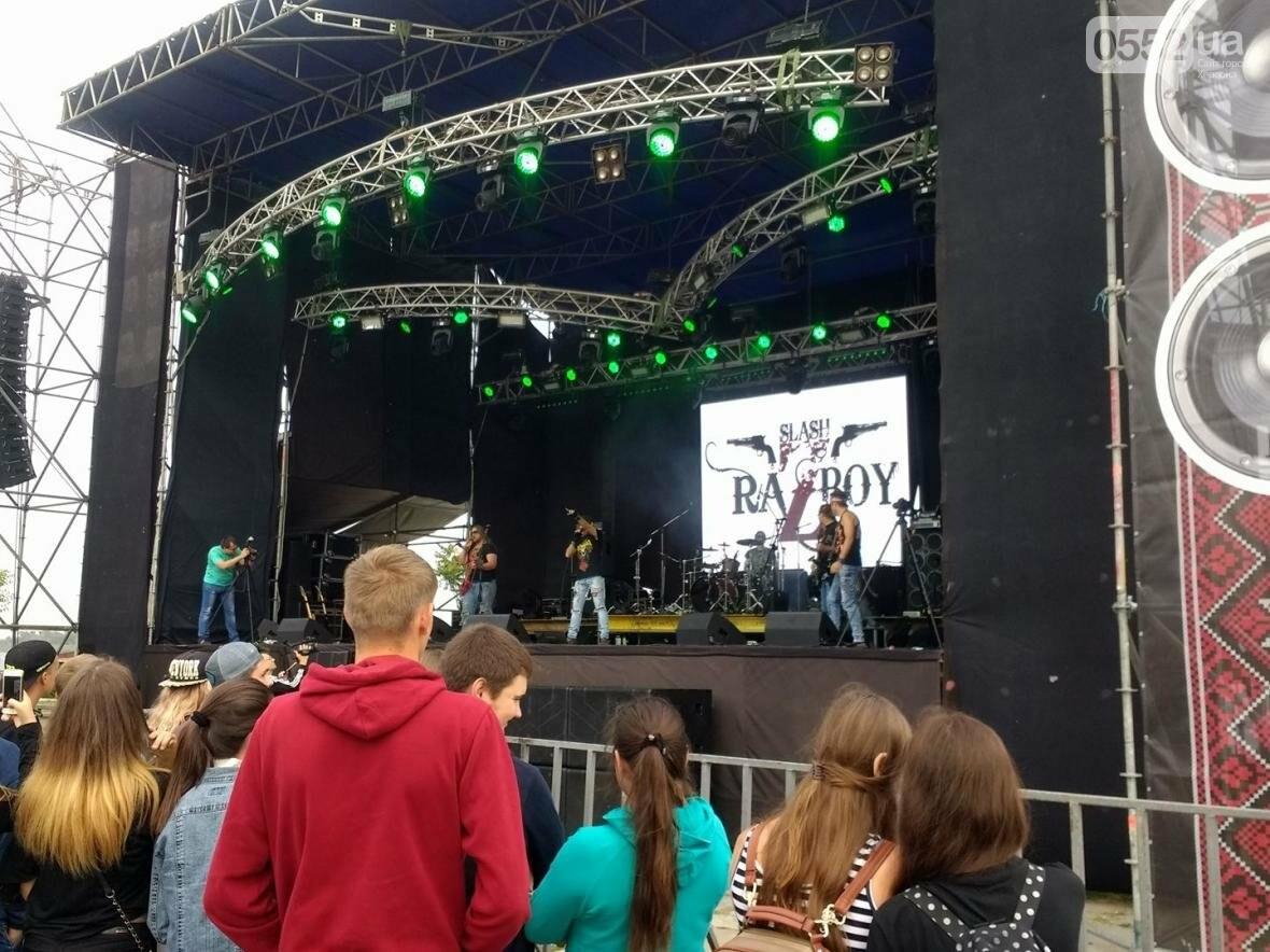 "Херсонский рок-фестиваль ""кРок у майбутнє"" уже не тот?, фото-1"