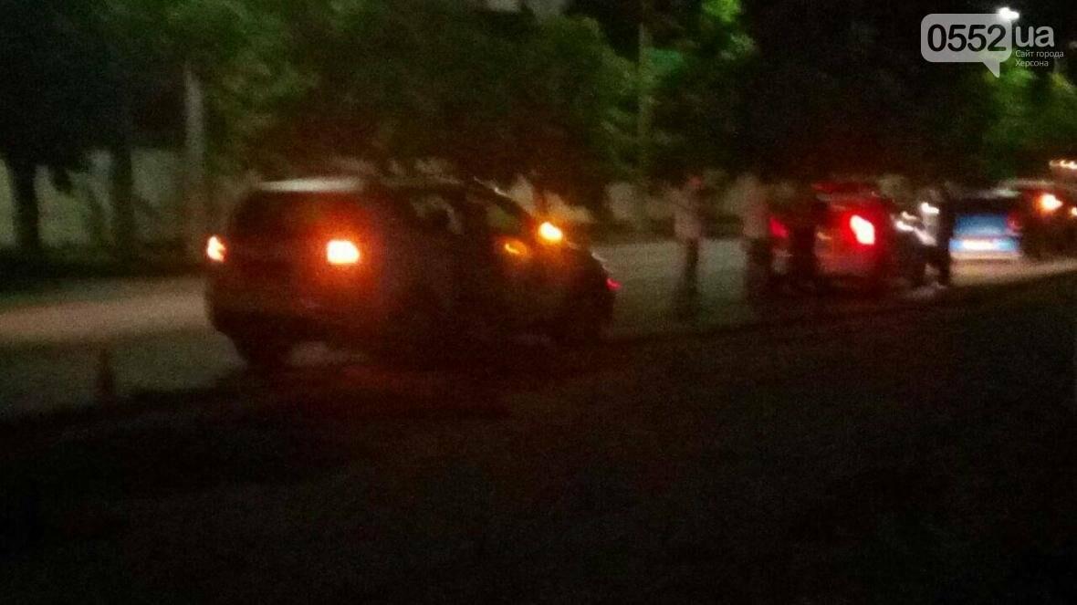 Ночное ДТП в Херсоне (фото), фото-3