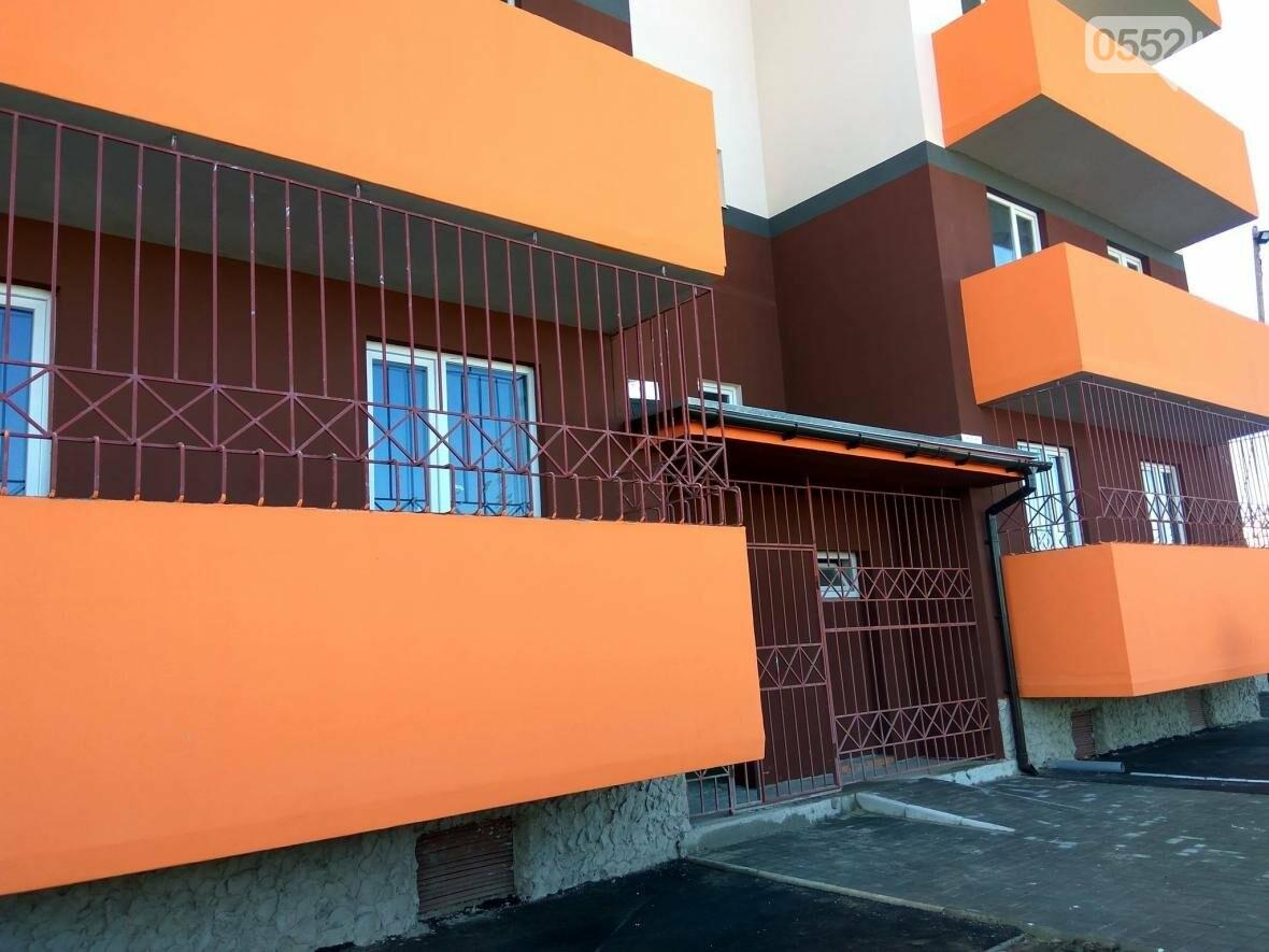 В Херсоне тестируют льготную жилищную программу, фото-3