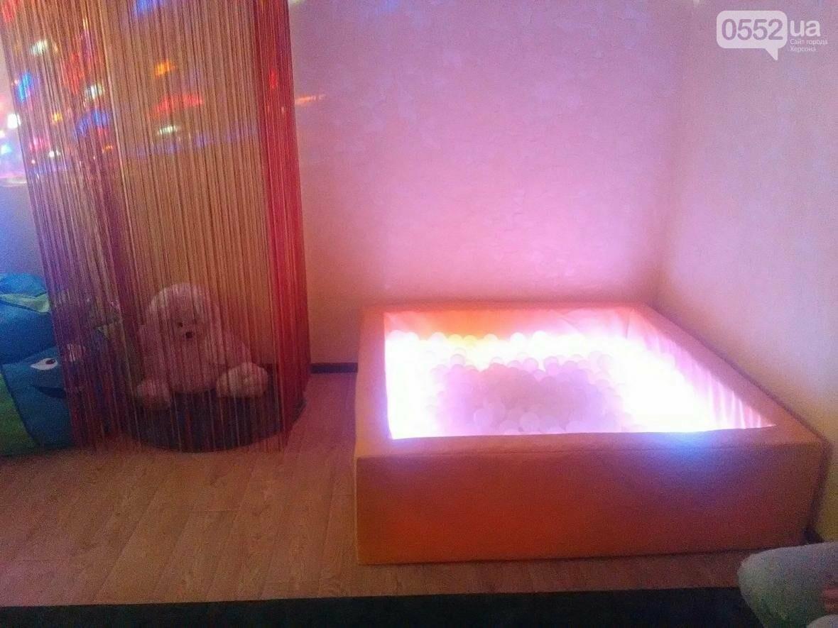 Куда приводят мечты — первое инклюзивное пространство для «солнечных» детей в Херсоне, фото-2