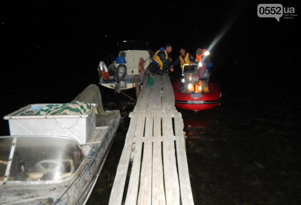 Рятувальники доправили з о. Джарилгач хворого чоловіка, фото-1