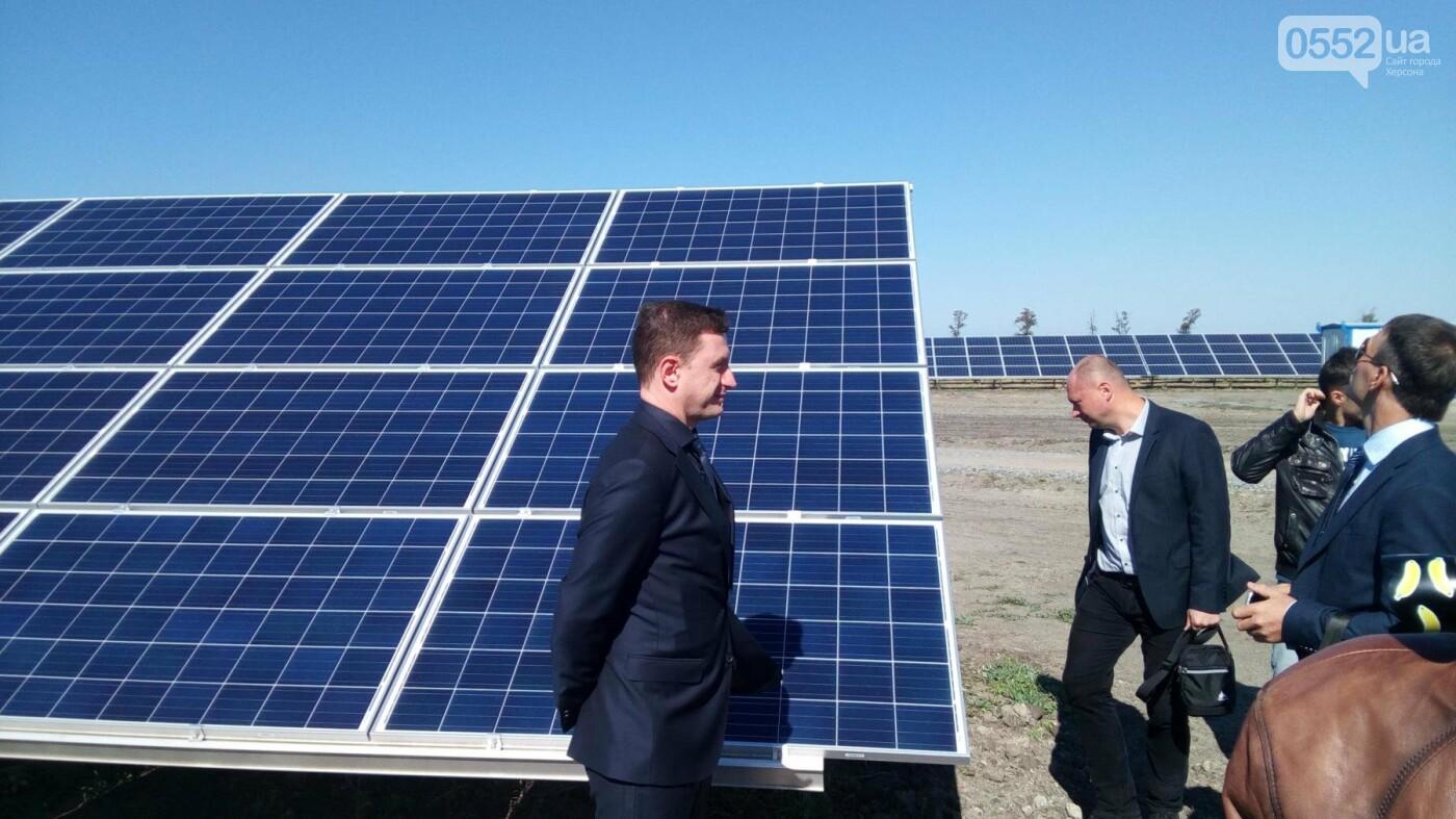 Энергетическое будущее Херсона и Украины, фото-1
