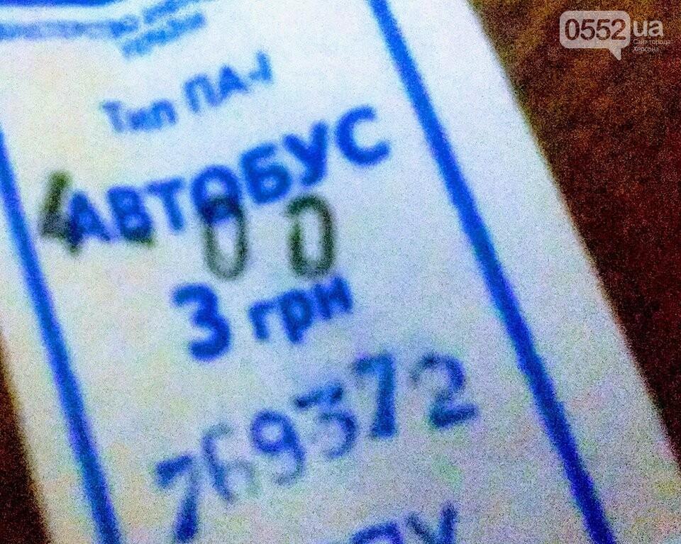 В еще одном городе Херсонщины подняли тариф на проезд в маршрутках, фото-1