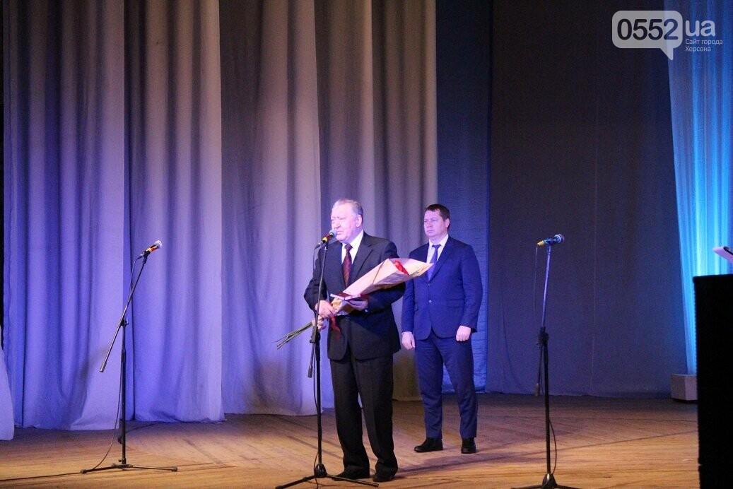 В Херсоне  отметили День соборности Украины (ФОТО), фото-4