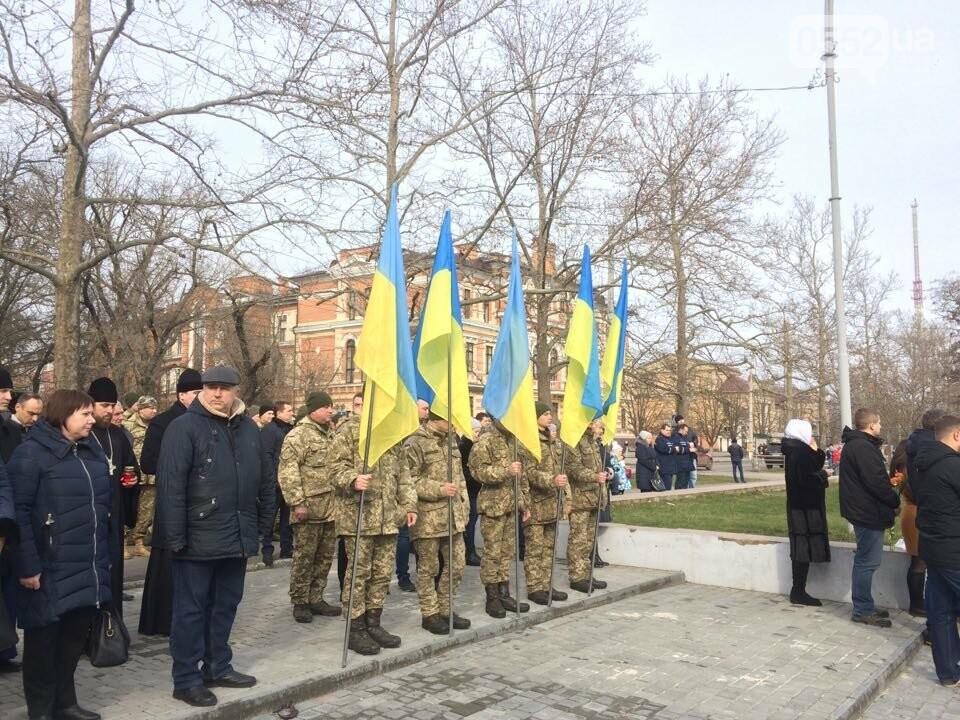 В Херсоне состоялся межконфессиональный молебен за мир в Украине, фото-2