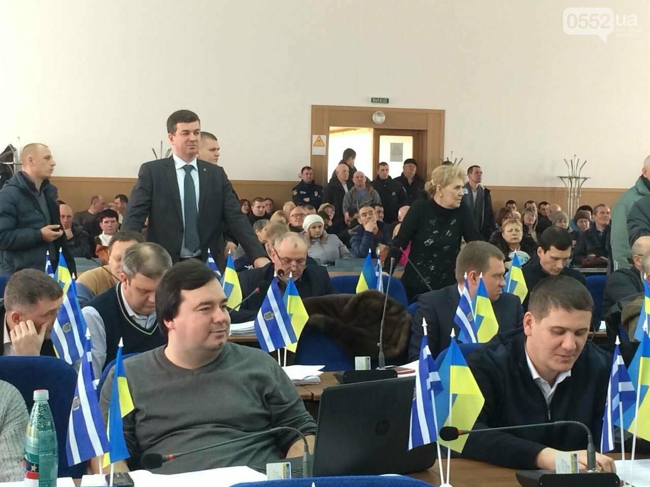 Депутаты Херсонского горсовета обратятся к Премьер-министру Украины, фото-1