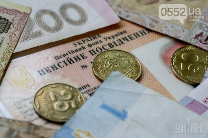 Повышение пенсий с 1 июля: на Херсонщине из 295 тысяч пенсионеров повезло только 30 тысячам , фото-1