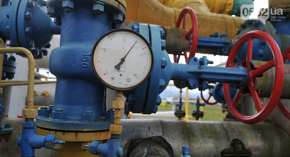 У селах Херсонщини тимчасово не буде газу, фото-1