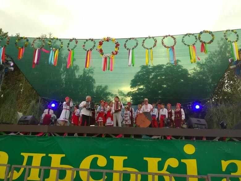 На Херсонщині відсвяткували «Купальські зорі», фото-1