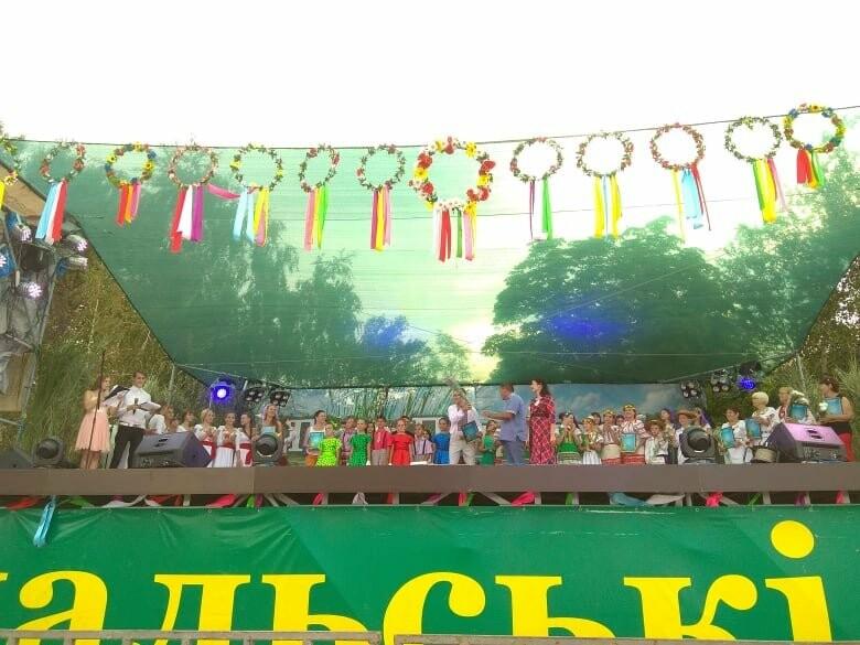 На Херсонщині відсвяткували «Купальські зорі», фото-2