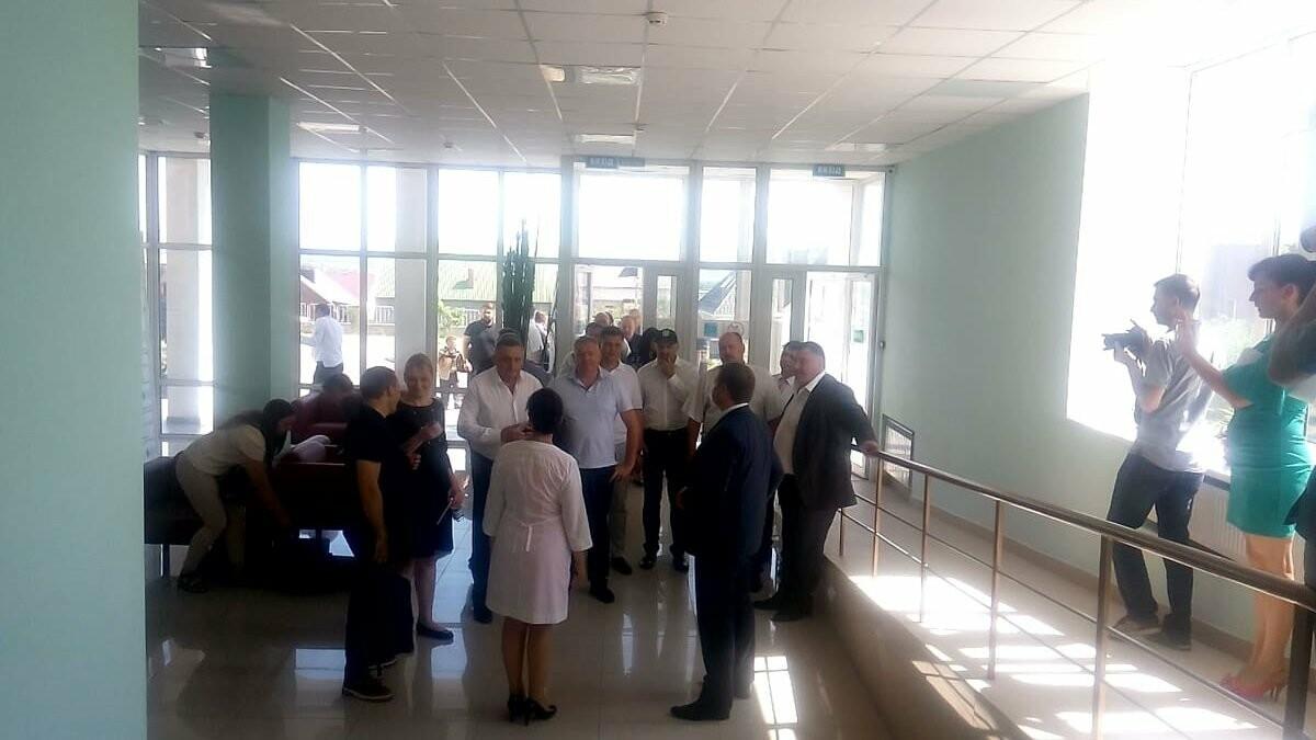 В Херсоне создадут региональный центр лучевой терапии, фото-1