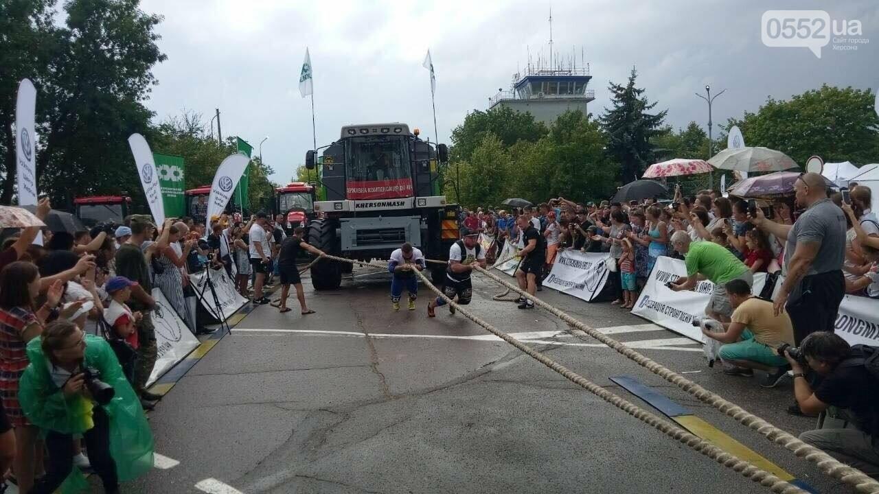 В Херсоне установили новый рекорд Украины, фото-3