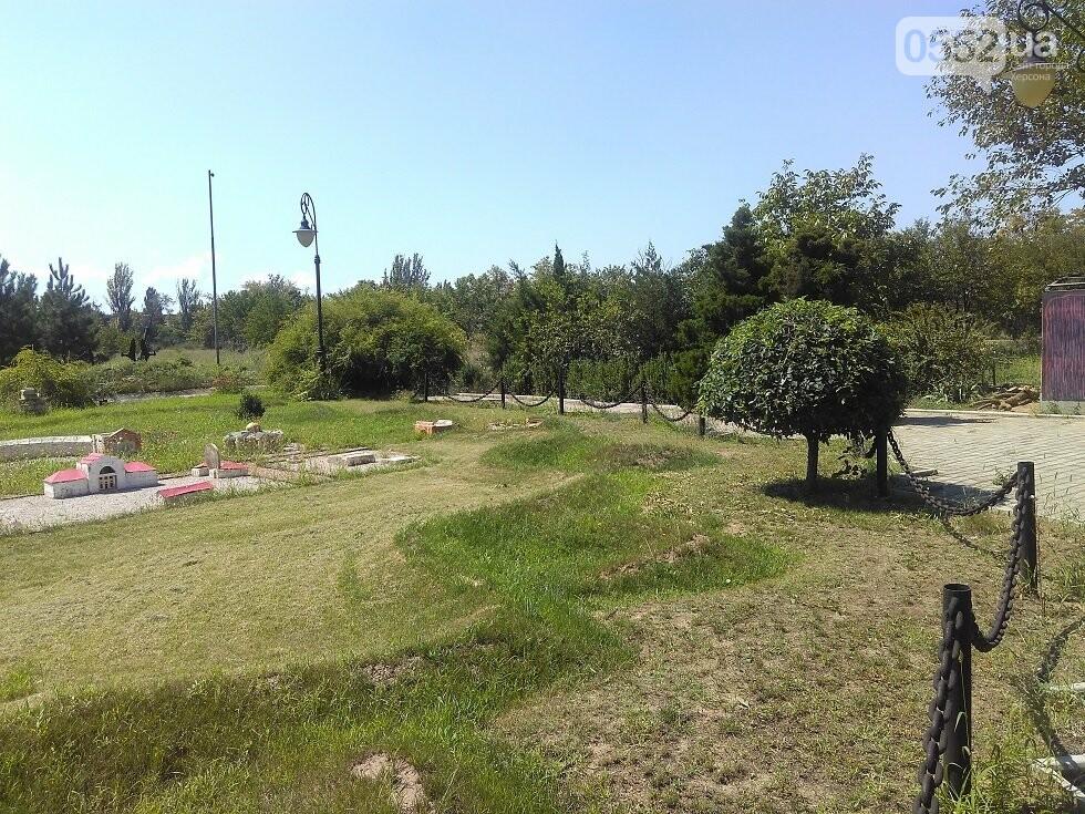 У работников херсонского Ботанического сада грандиозные планы, фото-1