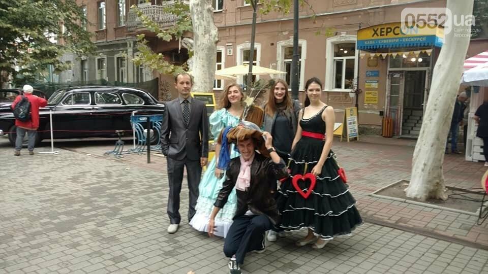 Як херсонці святкували День міста , фото-1