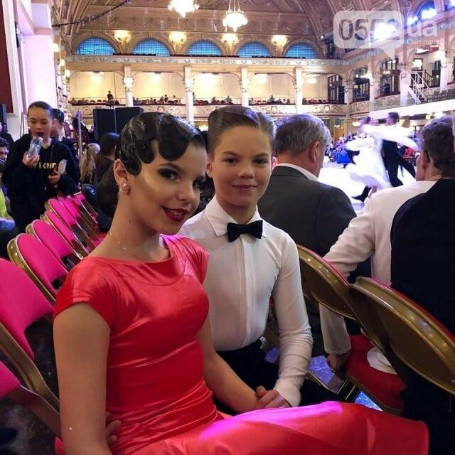 Херсонские танцоры вошли в ТОП-12 самых сильных спортсменов мира, фото-1
