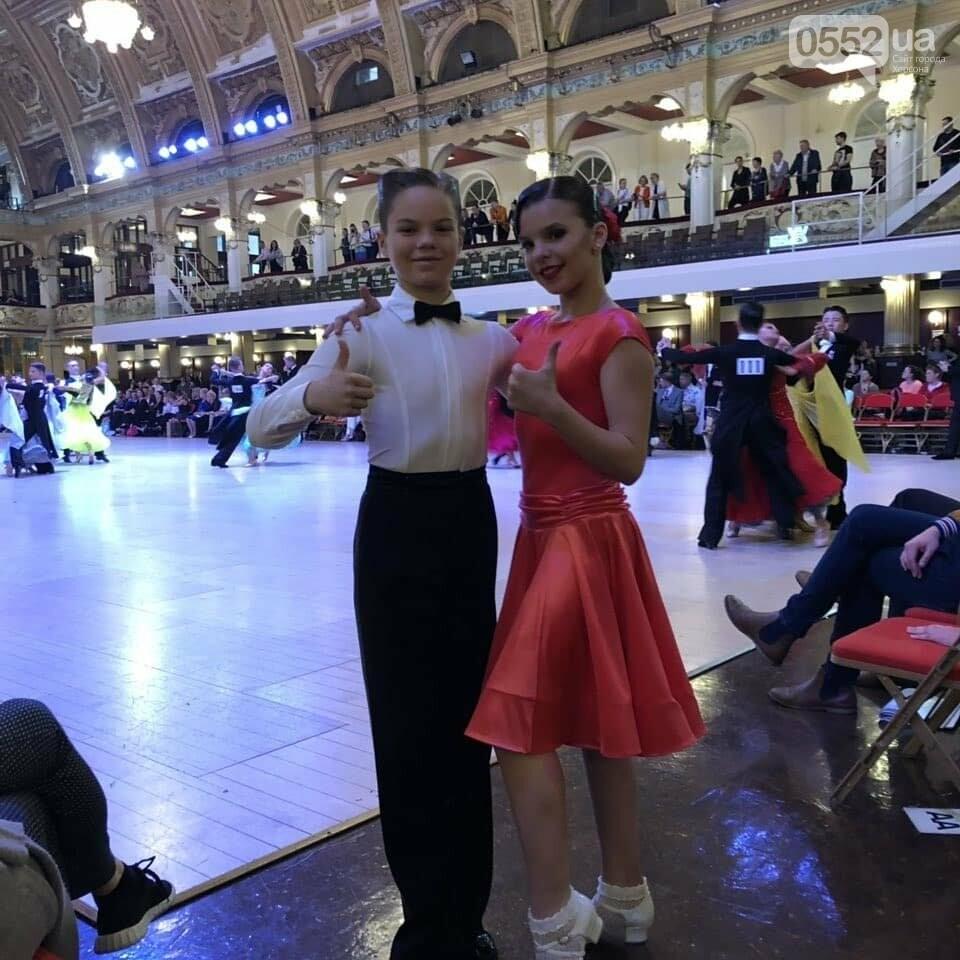 Херсонские танцоры вошли в ТОП-12 самых сильных спортсменов мира, фото-2