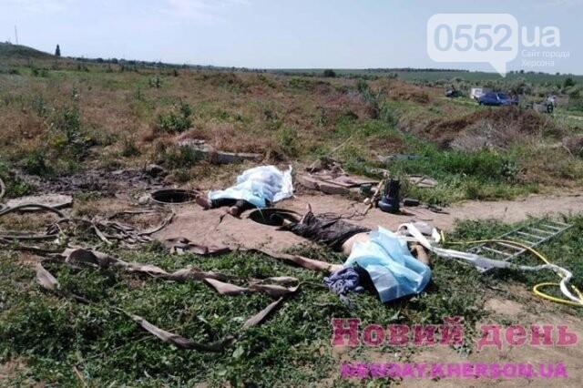 Появились страшные фотографии и подробности гибели людей на птицефабрике под Херсоном , фото-2