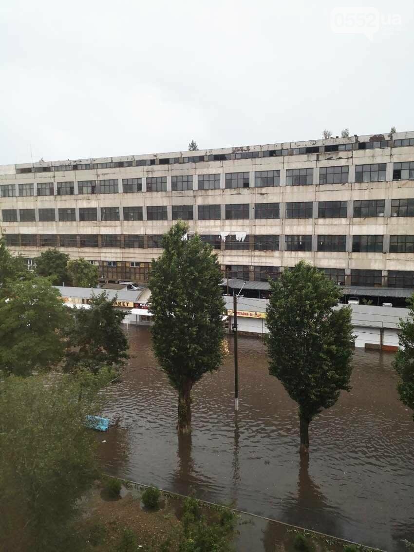 Ураган с грозой обошлись бюджету Херсонщины почти в миллион гривен, фото-2