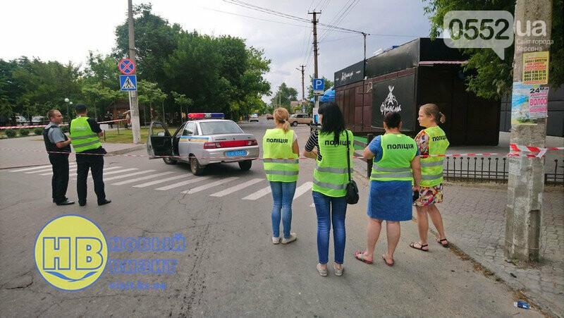 В курортном Геническе эвакуировали 800 человек и 75 автомобилей: ищут бомбу, фото-4