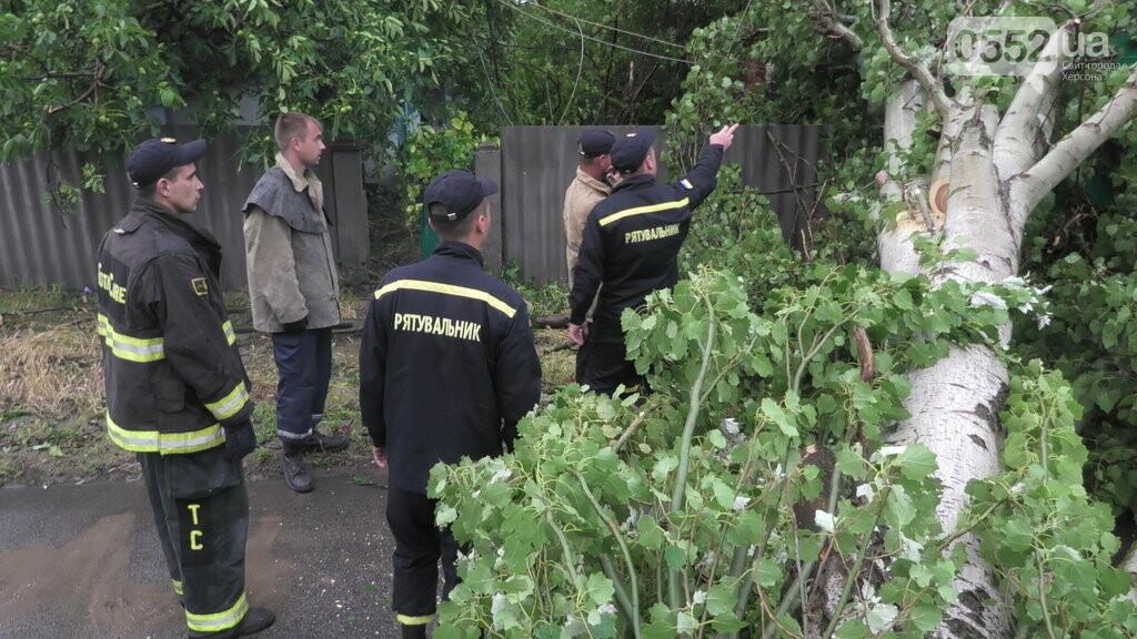 Из-за чрезвычайной ситуации в Херсонской области депутаты соберутся на внеочередную сессию, фото-1