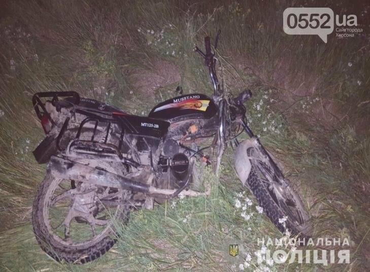 В страшном ДТП под Херсоном погиб молодой парень, еще четверо получили тяжелые травмы , фото-2
