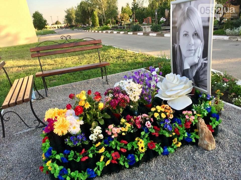 Сегодня день рождения Екатерины Гандзюк: отец погибшей пообещал в подарок месть, фото-4