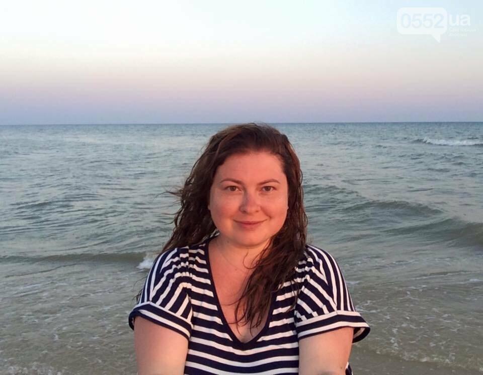 Сегодня день рождения Екатерины Гандзюк: отец погибшей пообещал в подарок месть, фото-1