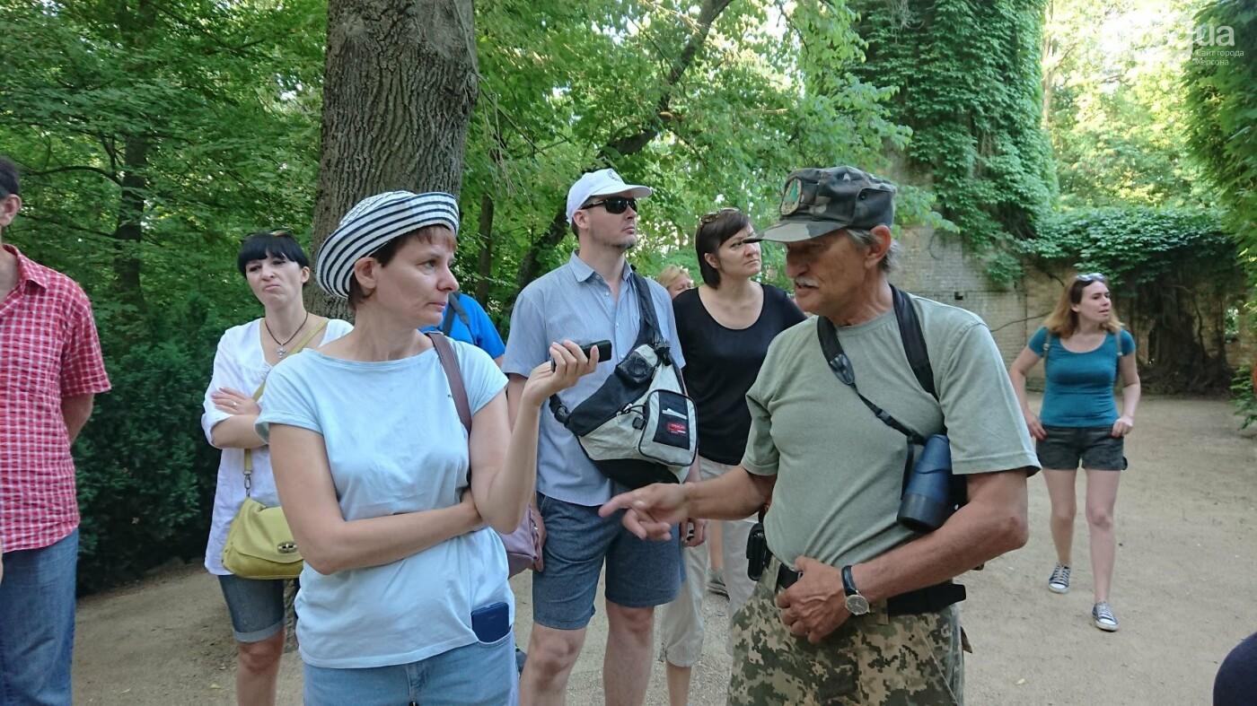 Катерина Деревянко рассказывает о проекте «Херсон-тур», фото-2