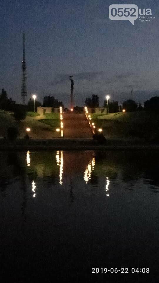 В Херсоне возложили цветы в память о дне начала Второй мировой войны, фото-1