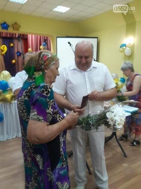 Жительница Херсонщины получила почетное звание и медаль «Мать-героиня» , фото-2