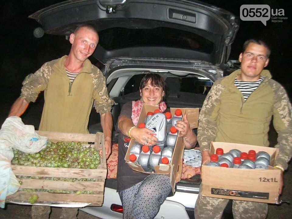 На Донбассе убита военный медик из Херсона: волонтеры просят помочь с похоронами , фото-4