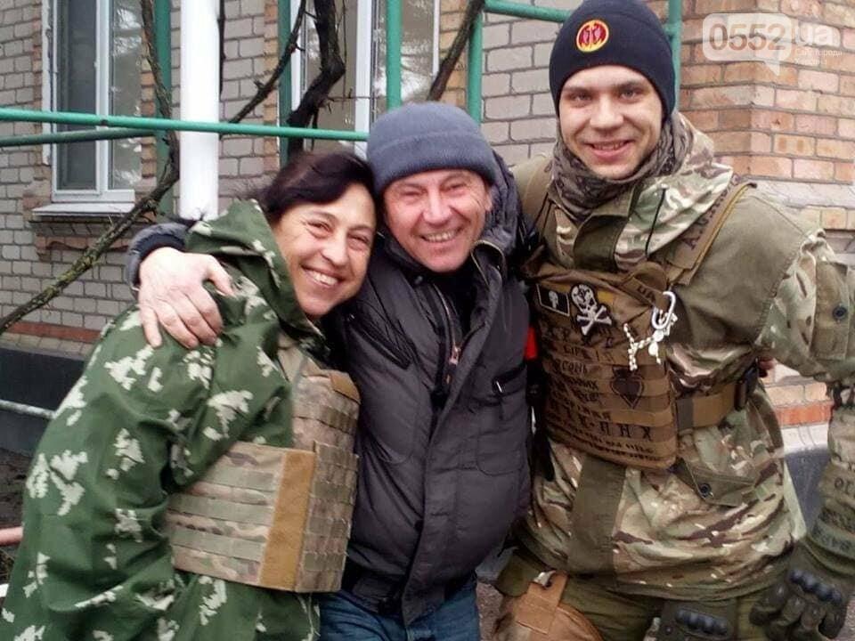 На Донбассе убита военный медик из Херсона: волонтеры просят помочь с похоронами , фото-2