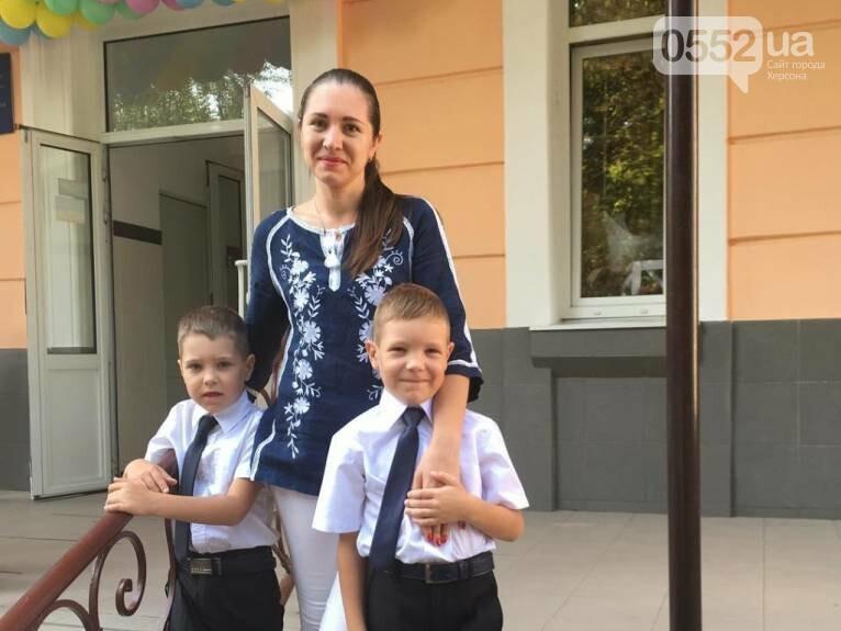 Убитая в Скадовске мать двоих детей возглавляла в Херсоне успешное риэлтерское агентство, фото-1