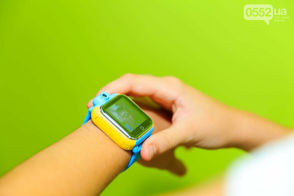 Тотальная распродажа умных-часов для детей к 1 сентября!, фото-6