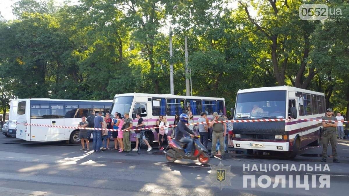 Житель Херсона мог сгореть заживо в Одессе: жуткий пожар унес жизни 9 человек, фото-3