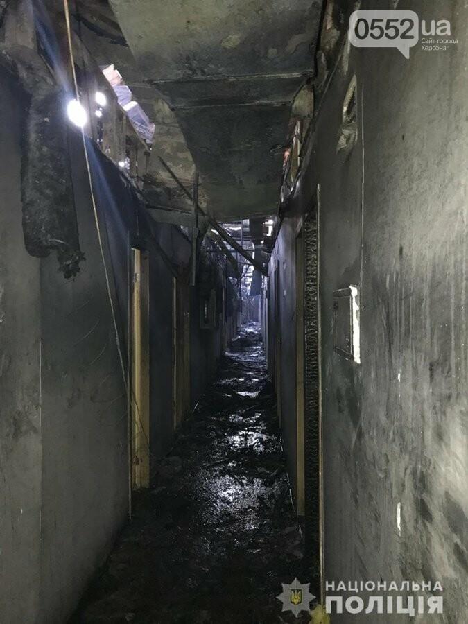 Житель Херсона мог сгореть заживо в Одессе: жуткий пожар унес жизни 9 человек, фото-1