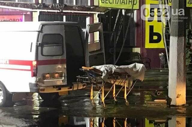 Житель Херсона мог сгореть заживо в Одессе: жуткий пожар унес жизни 9 человек, фото-2