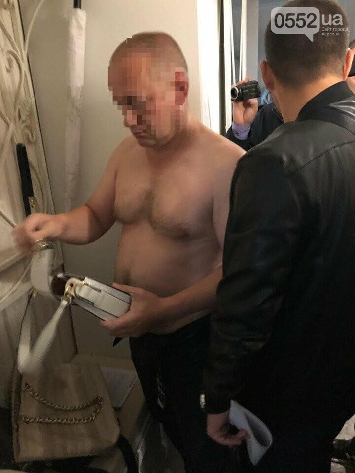 На Херсонщине поймали банду «черных регистраторов» причастных к хищениям на 1,5 миллиарда гривен, фото-9