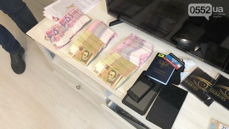 На Херсонщине поймали банду «черных регистраторов» причастных к хищениям на 1,5 миллиарда гривен, фото-6