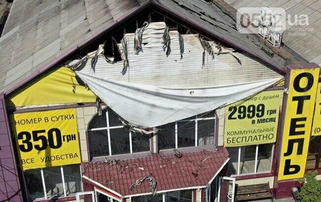Житель Херсона мог сгореть заживо в Одессе: жуткий пожар унес жизни 9 человек, фото-4